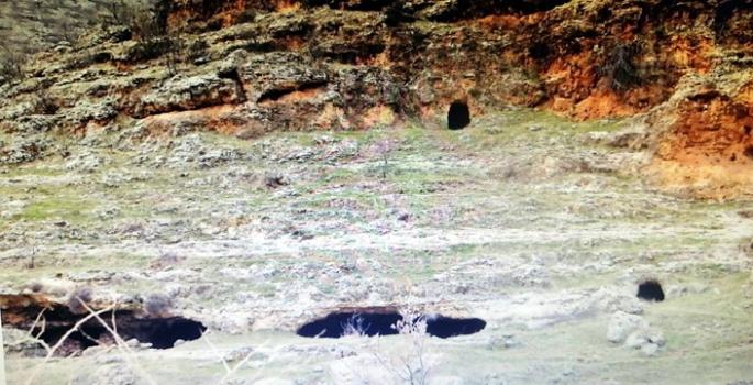 Bezeke Kaya Yerleşimi Arkeolojij sit alanı ilan edildi
