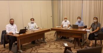 Deva Partisi, Mardin İl Başkanını arıyor