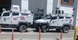 Nusaybin'de bıçaklı ve sopalı kavga, çok sayıda kişi yaralandı