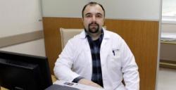 Nusaybin'e Ortopedi ve Travmatoloji Uzmanı atandı