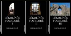 Nusaybinli yazar Dilazad ART'nin Folklor Araştırmaları adlı 3 ciltlik kitabı çıktı