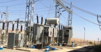 Pazartesi Günü Nusaybin'de elektrik kesintisi olacak