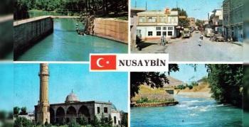 Nusaybin Kartpostalları