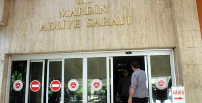 KCK Mardin Dosyasında Karar verildi