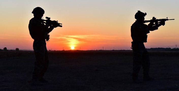 1 YPG'li teslim alındı