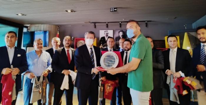 GS Nusaybin Okulu ve Çocuk Gelişim Merkezi İstanbul Programına katıldı