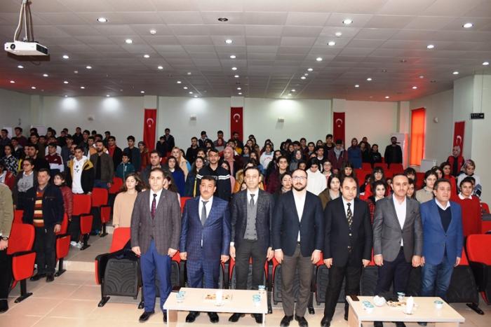 Sahne Sırası Sende Mardin il seçmeleri Nusaybin'de yapıldı