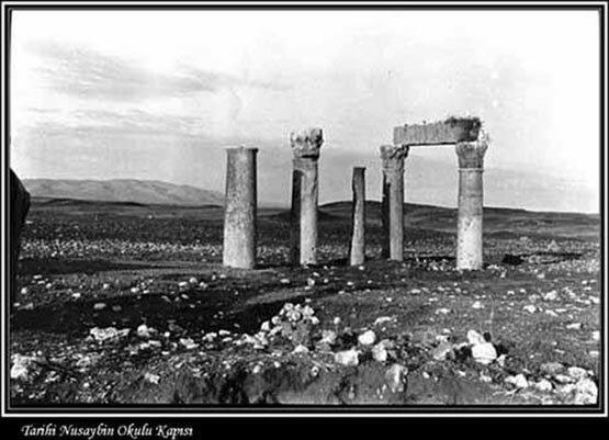 'Mezopotamya Uygarlığın'da Nusaybin' Sempozyumu
