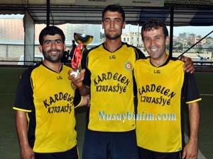 Şampiyonlar Şampiyonu: Kardelen Kırtasiye