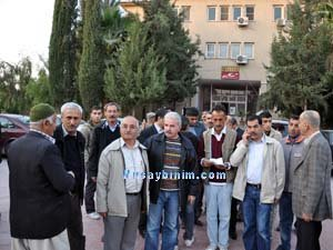 Nusaybin Mahkemesi Kürtçe savunmayı kabul etmedi