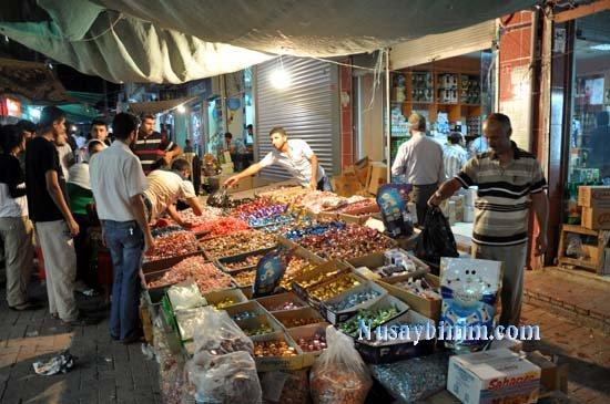 Ramazan Bayramı Hazırlıkları 2010