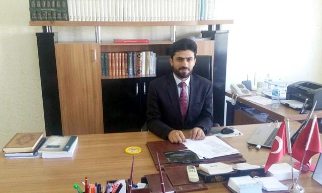 Nusaybin'de Beraat Kandili programı düzenlenecek