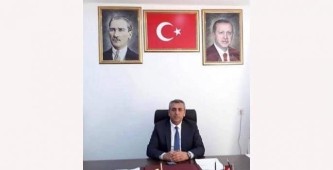 AK Parti ilçe başkanı Özel'den bayram mesajı