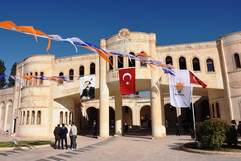 15 Temmuz ve Türkiye Gerçekleri Konferansı