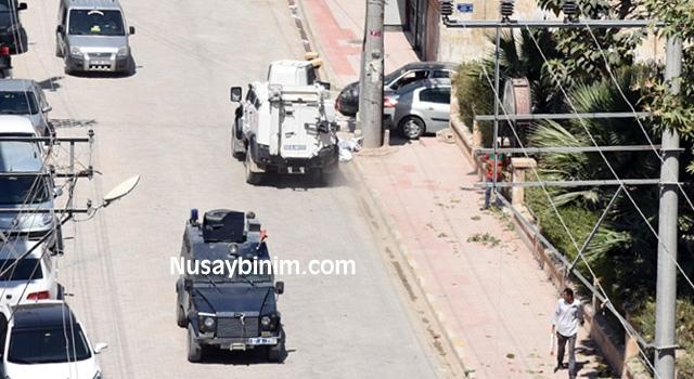 Valilik'ten Nusaybin'deki çatışma açıklaması