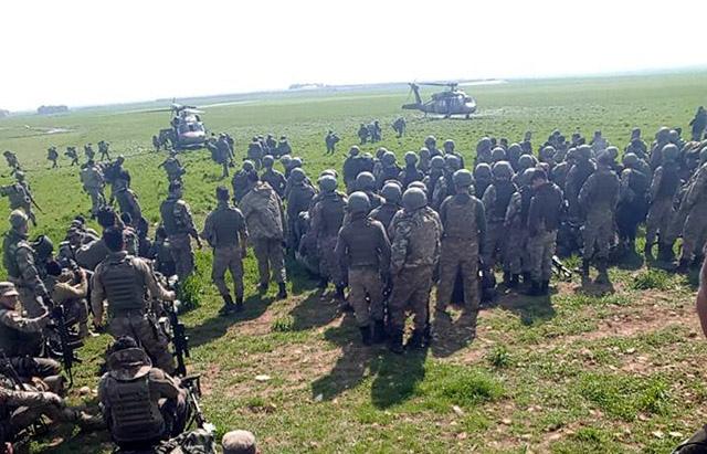 Valilikten Nusaybin'deki operasyon hakkında açıklama