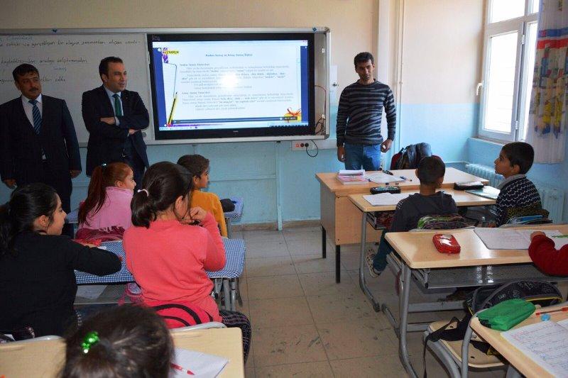 Çetin, Nusaybin Belediyesine teşekkür etti