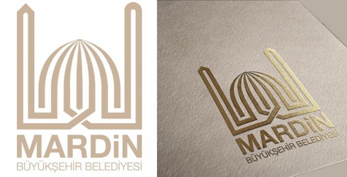 Büyükşehirde Mardin'i temsil eden ilk Logo