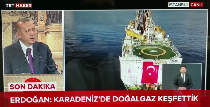 Cumhurbaşkanı Erdoğan Müjdeyi açıkladı