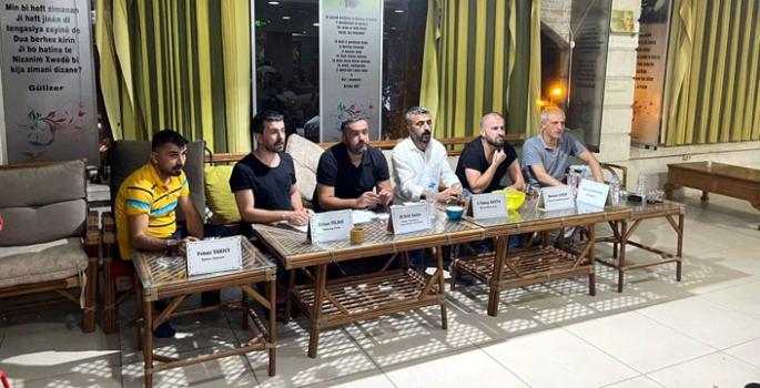 Dağar Halı Sahada Futbol heyecanı başlıyor