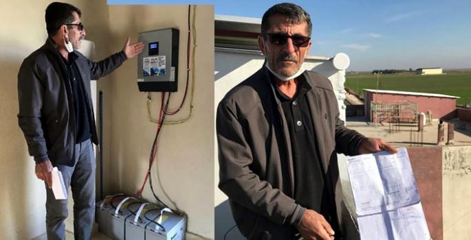 DEDAŞ, eve kurulan güneş enerjisi için ceza kesti iddiası