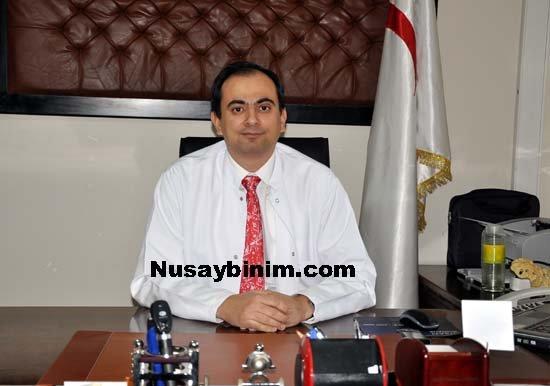 Nusaybin'de ücretsiz Rahim ağzı kanseri taraması