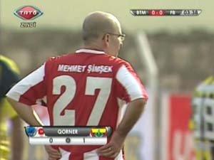 Fenerbahçe, Batman karmasını 2 - 0 yendi