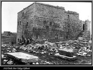 """""""Mezopotamya Tarihinde Nusaybin"""" Sempoyumu için hazırlıklar tamamlandı"""