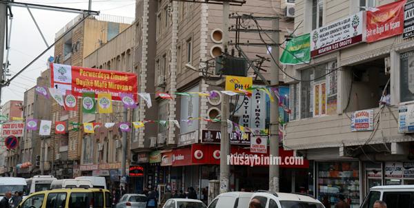 HDP Nusaybin ilçe teşkilatı açıldı
