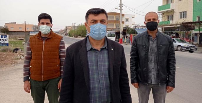 İpek Yolu Mahallesi sakinleri, ölümlerin yaşandığı yol için çözüm istiyor