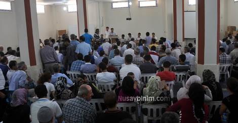 34 kişilik istihdam için 501 kişi başvurdu