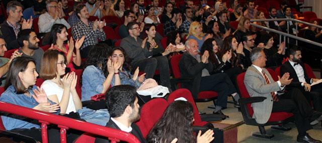 Nusaybinli Sinemacı Gençlerden Kısa Film Galası