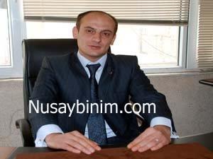 Nusaybinliler Ahmet Türk'e yapılan saldırıyı kınadı