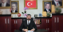AK Parti İl Başkanı Kılıç'tan Bayram mesajı
