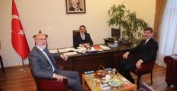 Bakan elektrik meselesi için Mardin'e geliyor