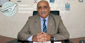 Başkan Tunçalan, Yaşama Dokunanlar Platformu YİK Başkanlığına seçildi