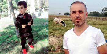 Batan botta bulunan Nusaybinli baba ve oğlundan haber alınamıyor