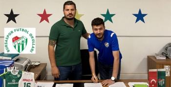 Bursaspor Nusaybin'e Futbol Okulu açtı