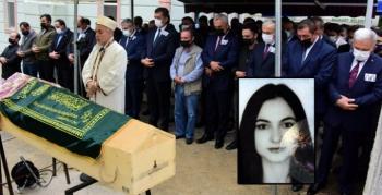 Büşra Öğretmen Kastamonu'da toprağa verildi