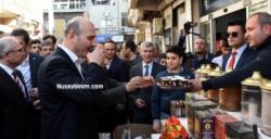 Cumhurbaşkanı Erdoğan, İçişleri Bakanı Soylu'nun istifasını kabul etmedi