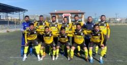 Dicle Spor, ligin bitimine 4 hafta kala play offu garantiledi