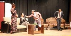 Eğitim Sen'den Nejat Uygur anısına tiyatro gösterisi