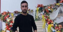 Elektrik akımına kapılan Fikret Elmas hayatını kaybetti