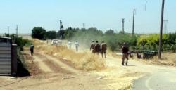 Elektrik şirketi, Jandarma eşliğinde su kuyularına ait elektriği kesti