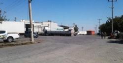 Elektrik şirketi Nusaybin Sanayisinin aydınlatma lambalarını kapattı