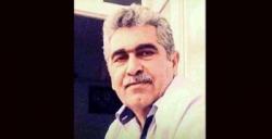 Gazetecinin babası Nusaybin'de şehit oldu