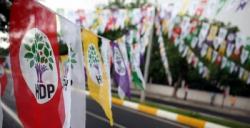 HDP 8 Mart etkinliklerine Nusaybin'den start verecek