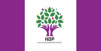 HDP Nusaybin ilçe teşkilatından Bayram mesajı