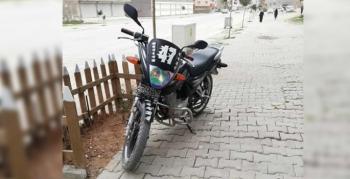Hırsızların yeni hedefi motosikletler