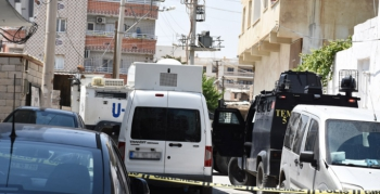 İçişleri Bakanlığından Nusaybin'deki canlı bomba açıklaması